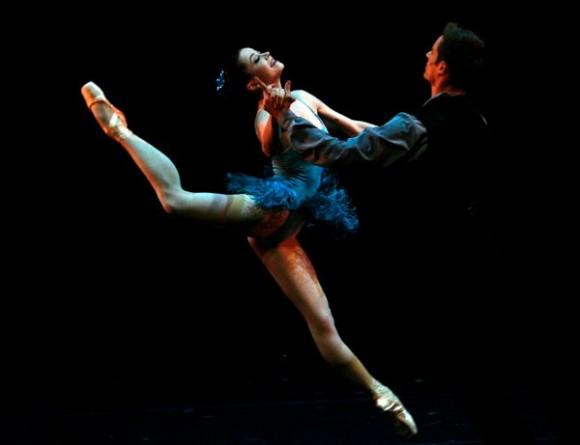 Ballet de Nueva York