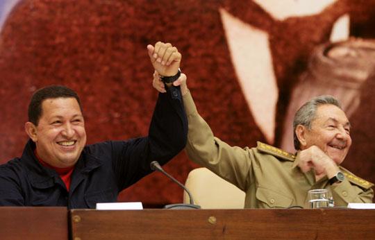 ¡Soldado Bolivariano!