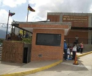 Clinica Salvador Allende