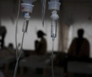 El cólera causó 149 muertos en primer año en la República Dominicana