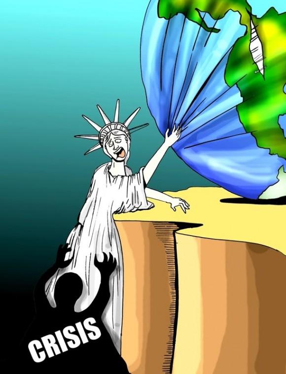 Crisis económica global: Tres años de recorrido