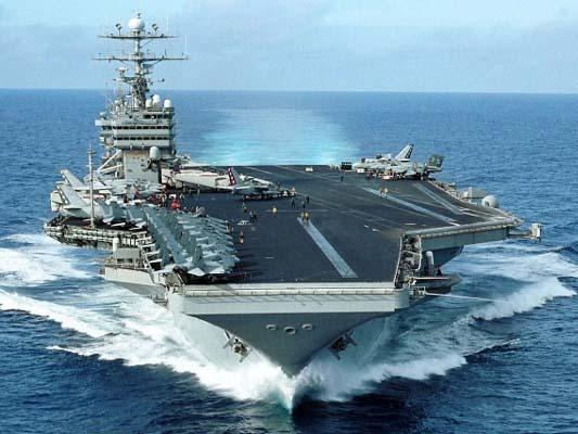 Estados Unidos y Surcorea realizarán maniobras conjuntas