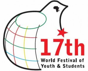 XVII Festival Mundial de la Juventud y los Estudiantes