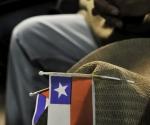 La Brigada Henry Reeve en Chile estuvo integrada por  78 colaboradores en todo el tiempo de estancia. Foto: Roberto Chile