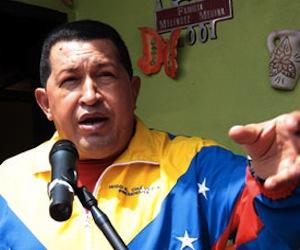 Recibe Chávez premio de periodismo Rodolfo Walsh