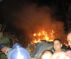 Congelamiento severo de avión de Aerocaribbean causó el accidente