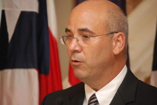Jefe de la policía puertorriqueña, José Figueroa