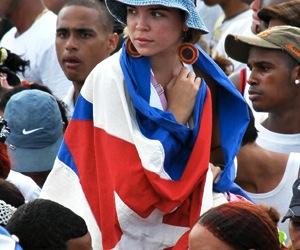 Cómo muere al nacer una campaña contra Cuba