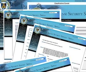 SIPRNet y las Redes Secretas de Información del Gobierno de EEUU