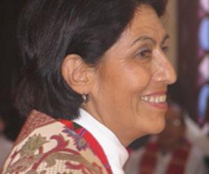 María Griselda Delgado