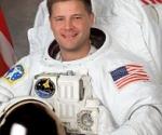 El Comandante Doug Wheelock