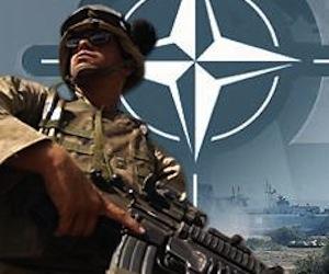 La OTAN, el Transformer sin igual