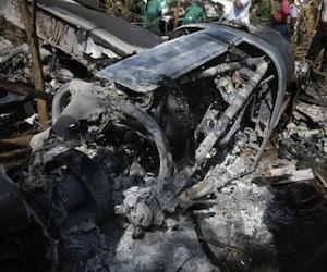 Repatriados restos de argentinos muertos en accidente aéreo en Cuba