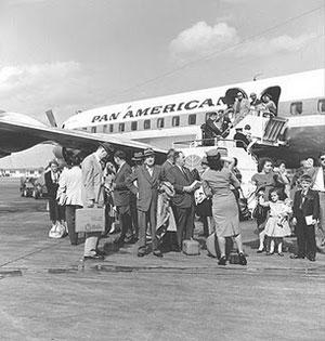 Operación Peter Pan. Maniobra de la CIA y el gobierno de los Estados Unidos organizada con el gobierno revolucionario cubano (1960-1961)