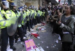 protestas-estudiantiles-en-londres