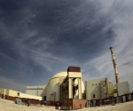 Reactor iraní. Foto: REUTERS/IRNA/Mohammad Babaie