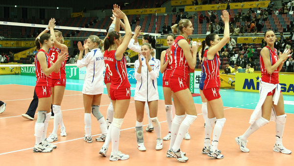 mundial de voley japon brasil rusia: