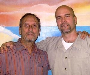 Otorgan Medalla de la Amistad a intelectual norteamericano Saul Landau