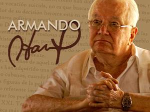 Armando Hart enaltace la vigencia del pensamiento martiano