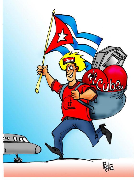 Junto a Fidel y Mandela | Cubadebate