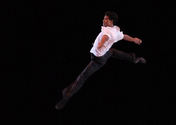 Carlos Acosta to Say Goodbye to Classical Repertoire after his Carmen for Royal Ballet