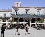 Casco histórico de la Habana Vieja