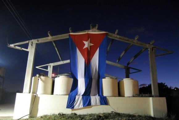 Cuba Va.  Foto Iván Soca
