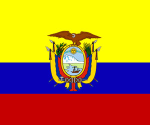 Ecuador califica de injerencia actitud de expresidente colombiano