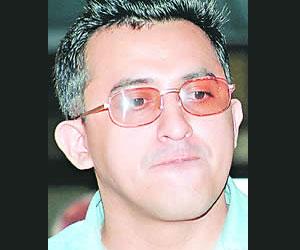 Ernesto Cruz León, terrorista salvadoreño