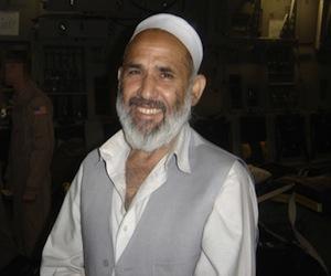 Hajji Juma Khan