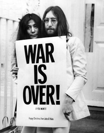 John Lennon - Working Class Hero en imágenes