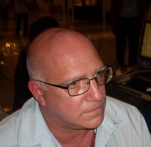 Orlando Rey