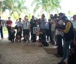 La Prensa en Cancún.