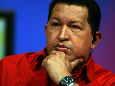 Chavez Phones Fidel Castro, Congratulates Him on His 86th Birthday