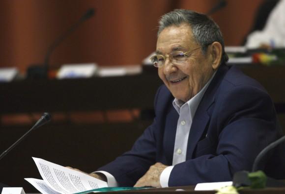Raúl Castro: Evitar la guerra equivale a ganarla