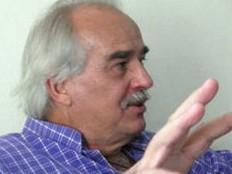 Ricardo Seitenfus, exrepresentatne especial de la OEA en Haití