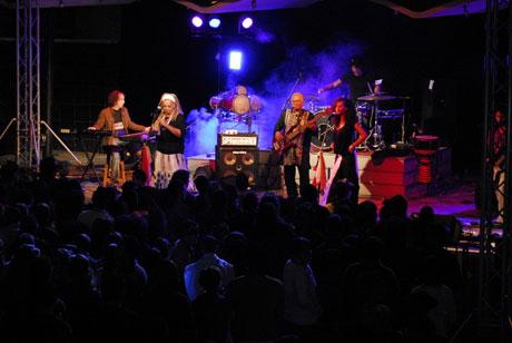 Grupo cubano Síntesis ofrecerá conferencia y conciertos en Estados Unidos