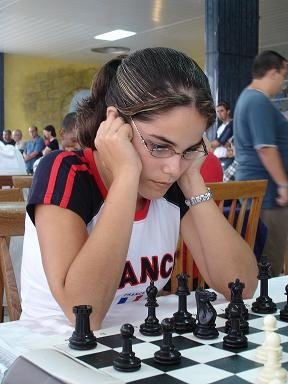 Yanira Vigoa