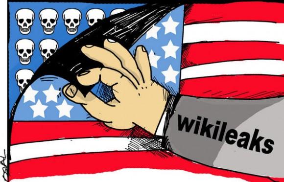 ¿Wikiliquidación del Imperio?