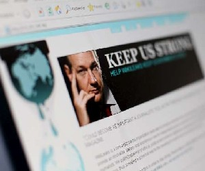 Cinco preguntas sobre WikiLeaks