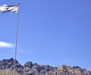 Paisajes de la Patagonia. Foto: Kaloian