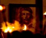 Marcha de las Antorchas, 27 de enero de 2011   Foto: Ismael Francisco