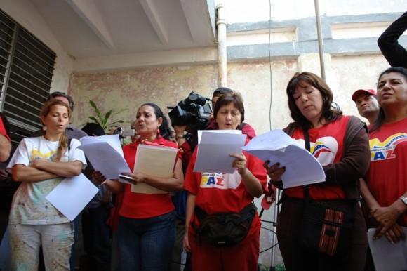 Venezuela, canto a la patria entonado por todos