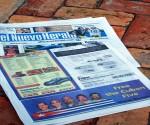 Anuncio en las ediciones impresas de The Miami Herald