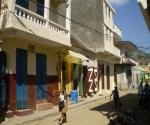 Aquí estuvo Martí en Cabo Haitiano