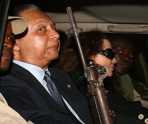 Cumple Duvalier siete meses en Haití sin enfrentar juicio