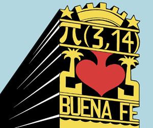 Última producción discográfica de Buena Fe, Pi 3.14