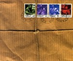 Correo postal Cuba-EEUU