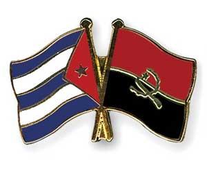Angola agradece ayuda solidaria de Cuba en lucha por independencia