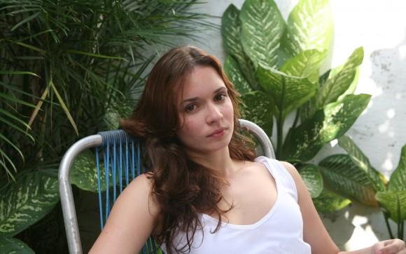 Diana Fuentes. Foto: Havana Cultura